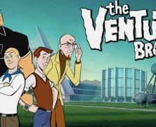 The Venture Bros online