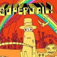 Superjail! online