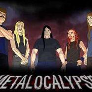 Metalocalypse online