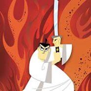 Samurai Jack online