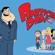 American Dad! online
